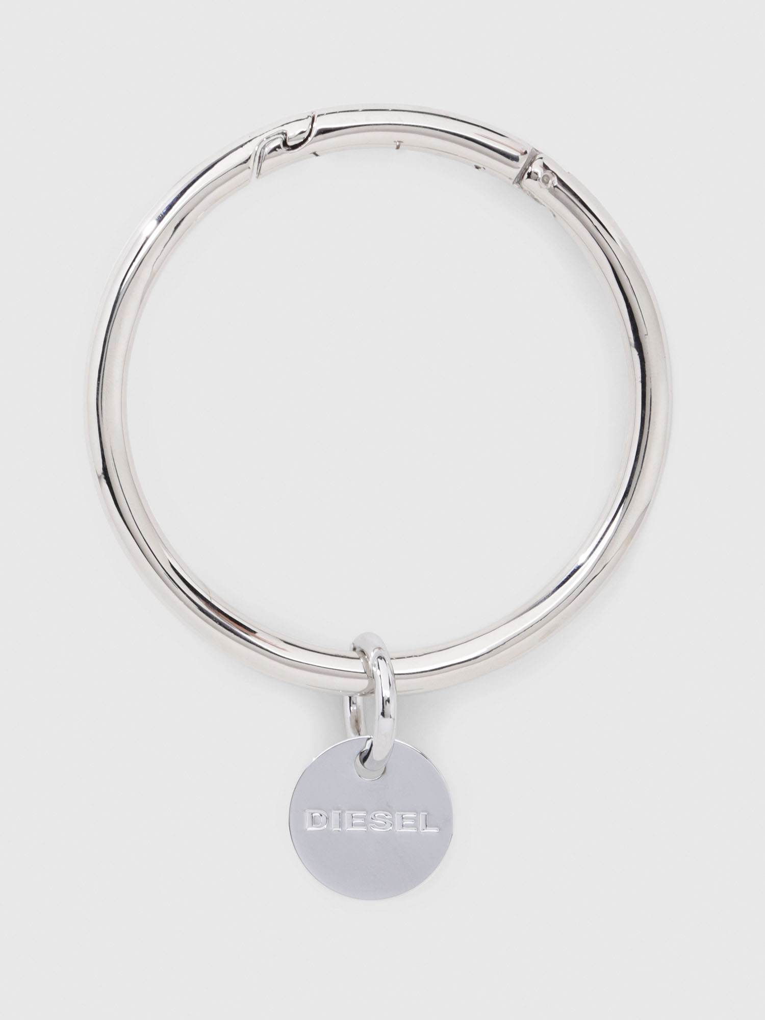 Diesel - CL-METAL BANGLE,  - Bijoux and Gadgets - Image 1