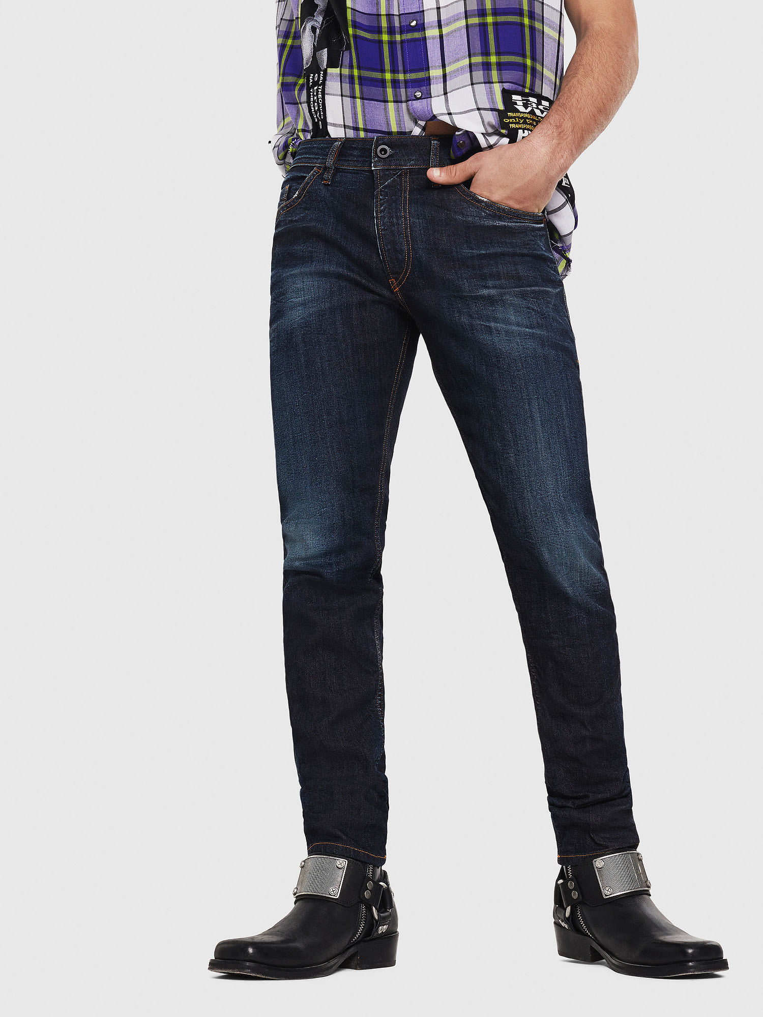 Diesel - Thommer 081AT,  - Jeans - Image 1