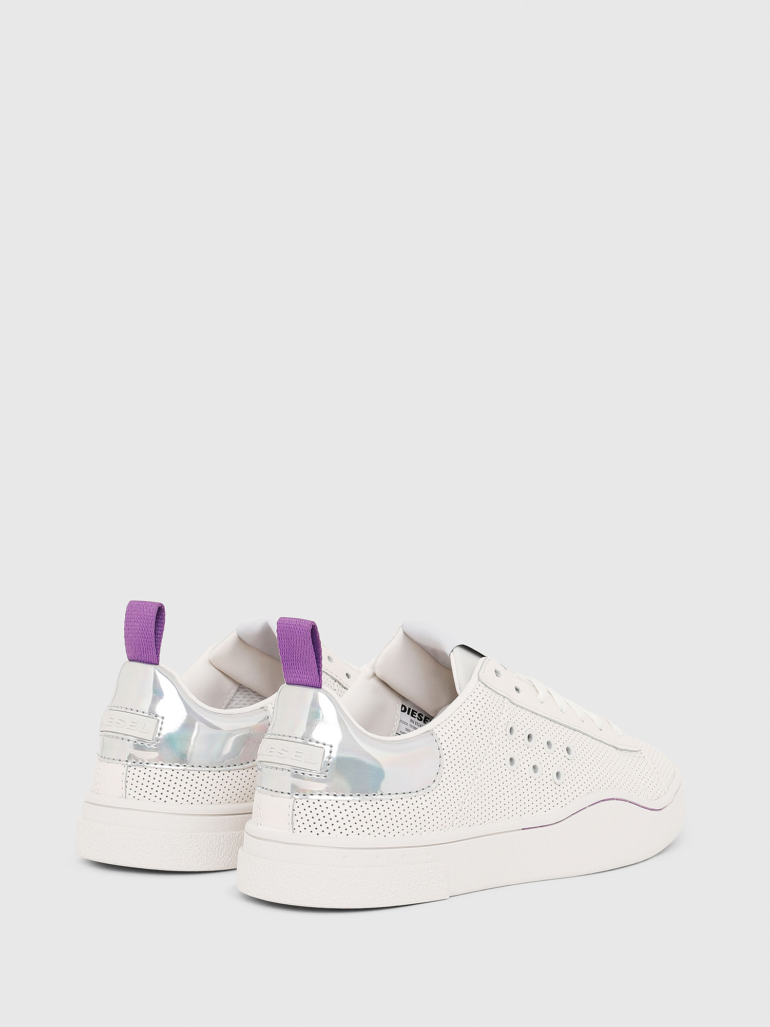 Diesel - S-CLEVER LC W,  - Sneakers - Image 3