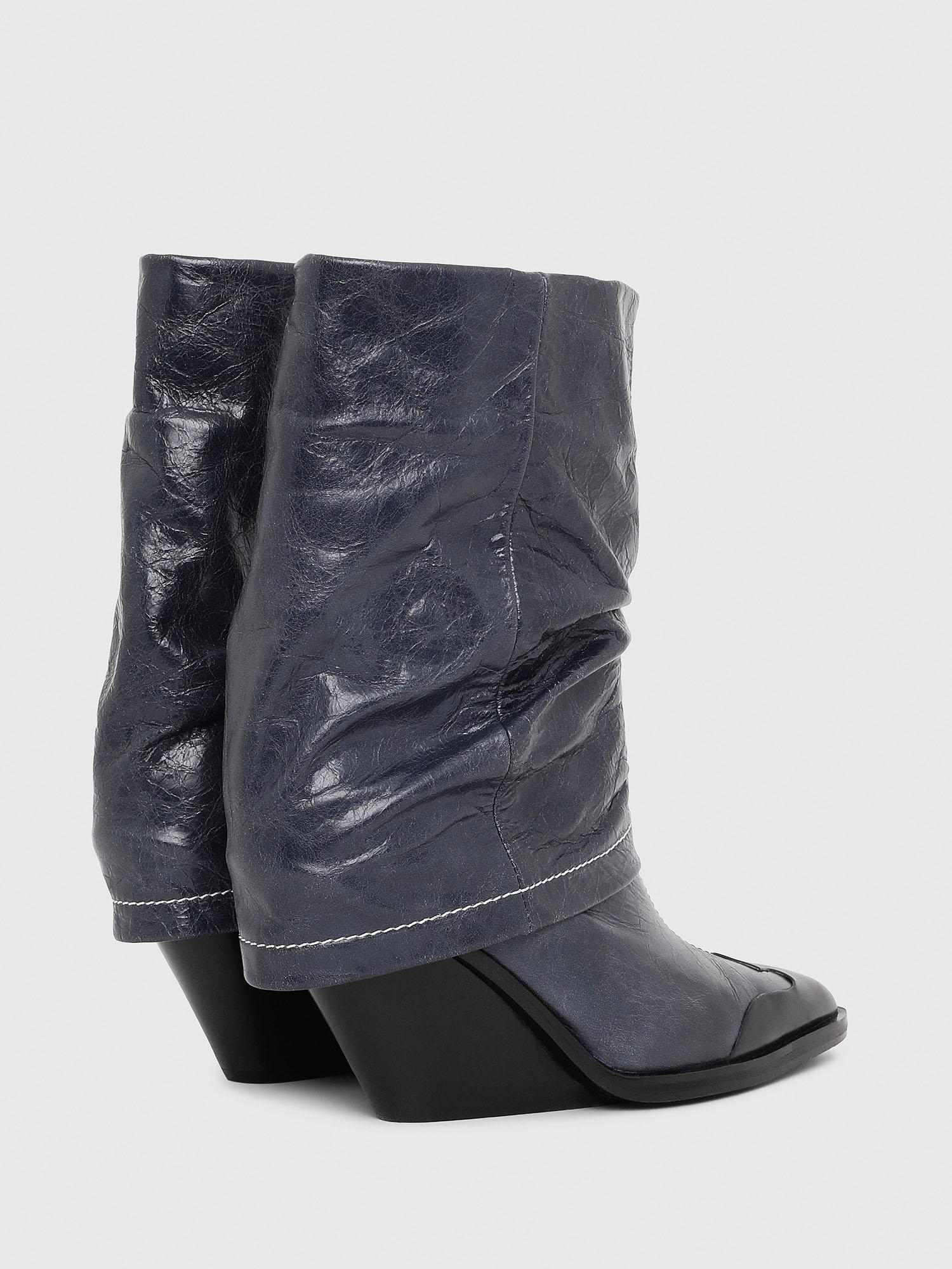 Diesel - D-WEST MB,  - Ankle Boots - Image 3