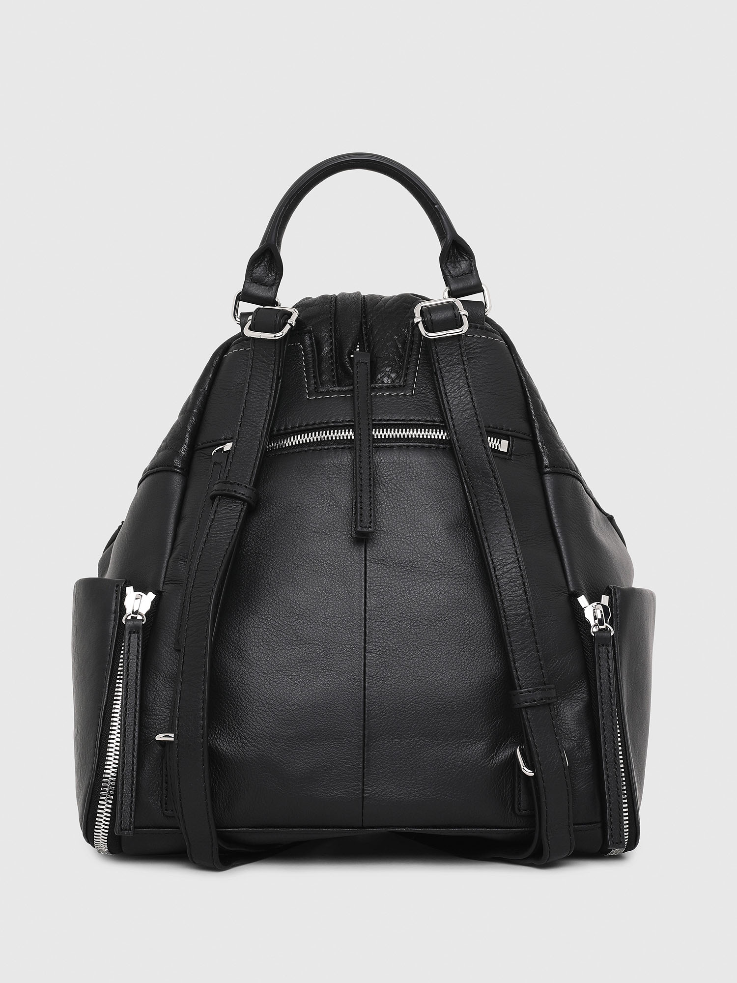 Diesel - LE-MHONIC,  - Backpacks - Image 2