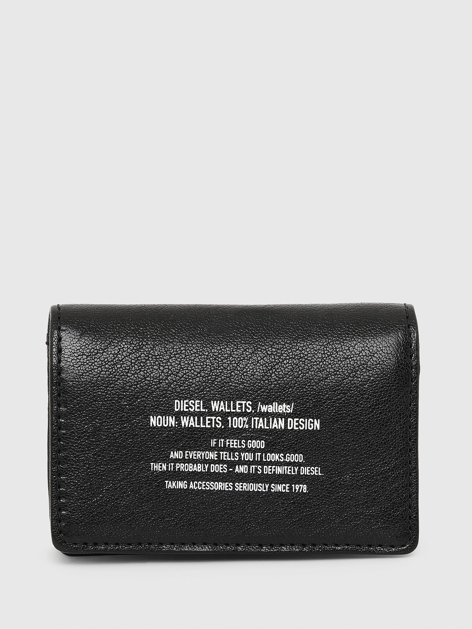 Diesel - DUKEZ,  - Card cases - Image 1