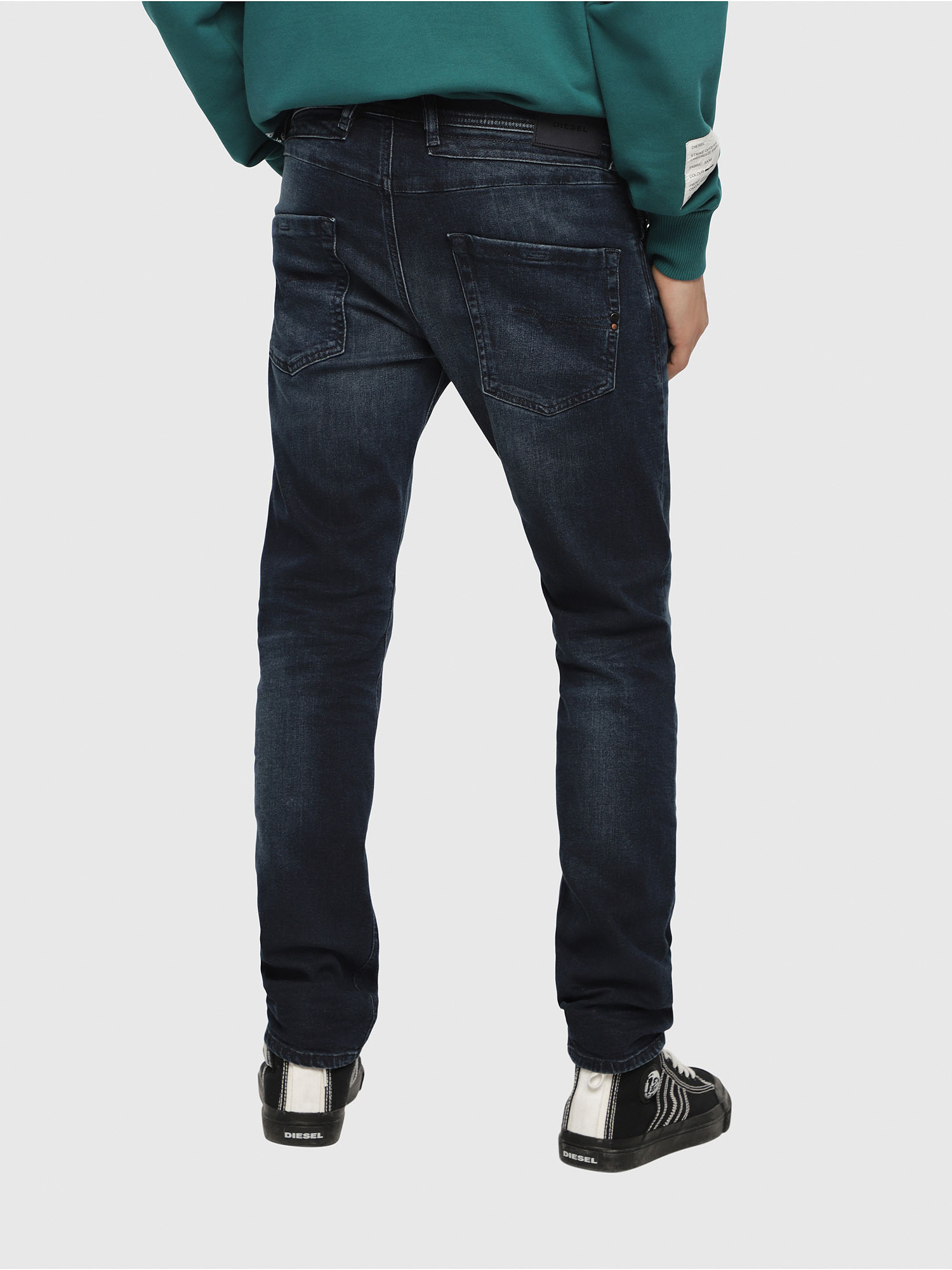 Diesel - Belther 087AS,  - Jeans - Image 2