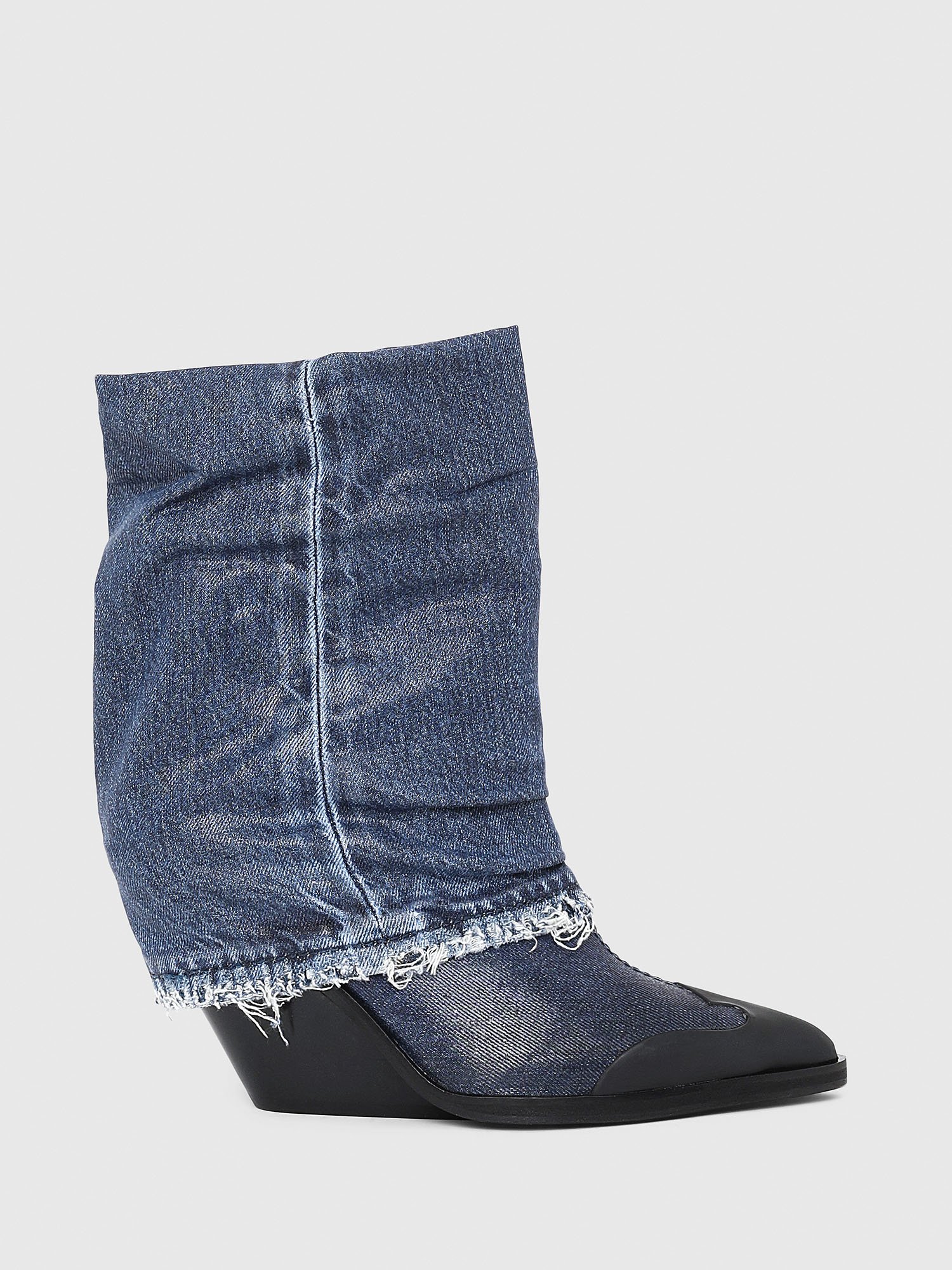 Diesel - D-WEST MB,  - Ankle Boots - Image 1
