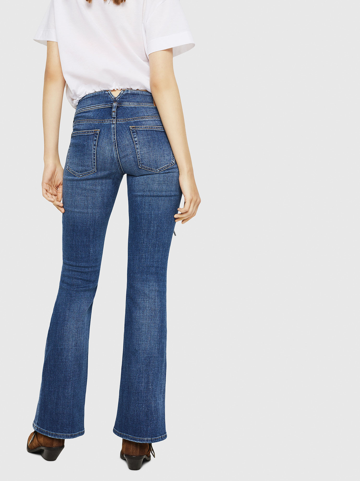 Diesel - D-Clayre 082AD,  - Jeans - Image 2