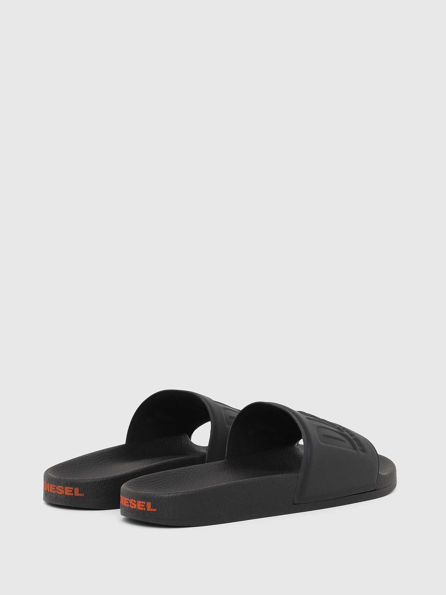 Diesel - SA-VALLA,  - Slippers - Image 3
