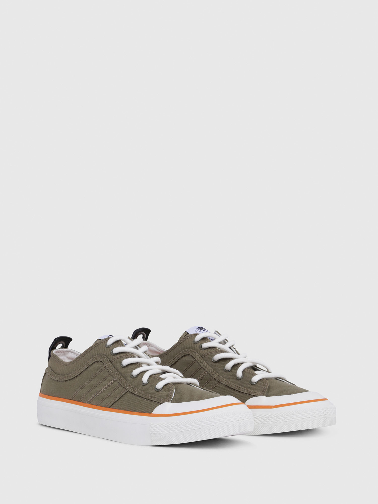 Diesel - S-ASTICO LC LOGO,  - Sneakers - Image 2