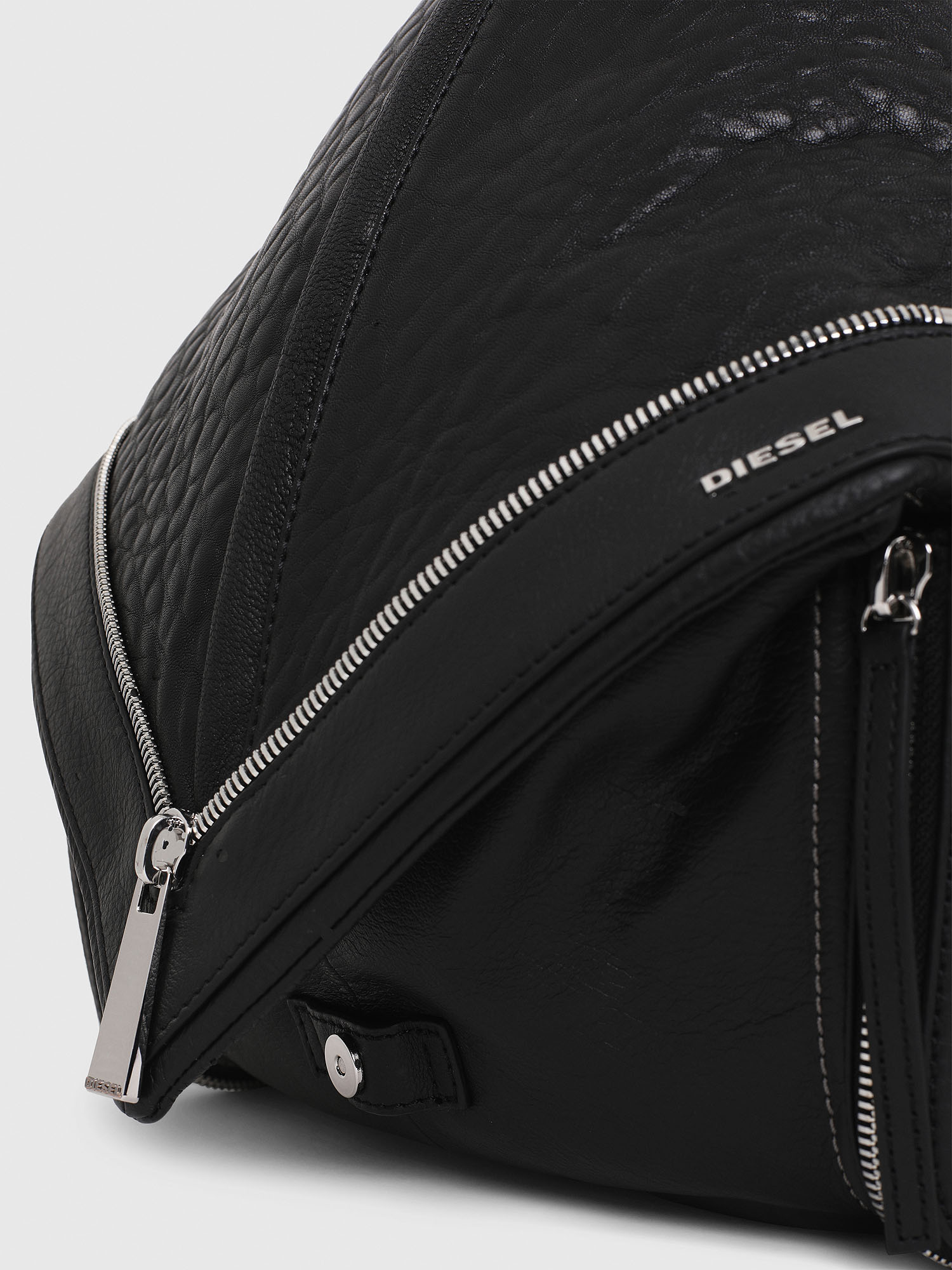 Diesel - LE-MHONIC,  - Backpacks - Image 6