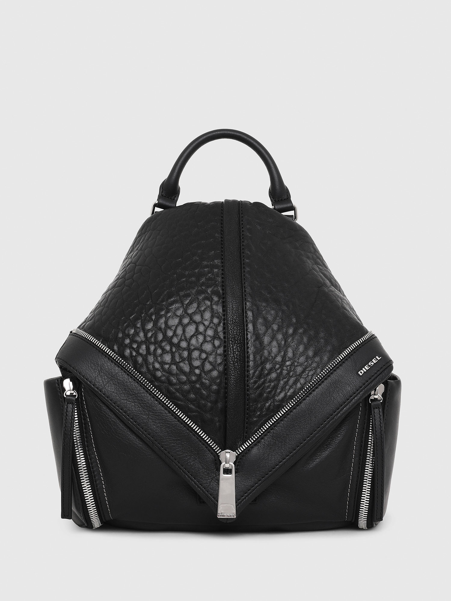 Diesel - LE-MHONIC,  - Backpacks - Image 1