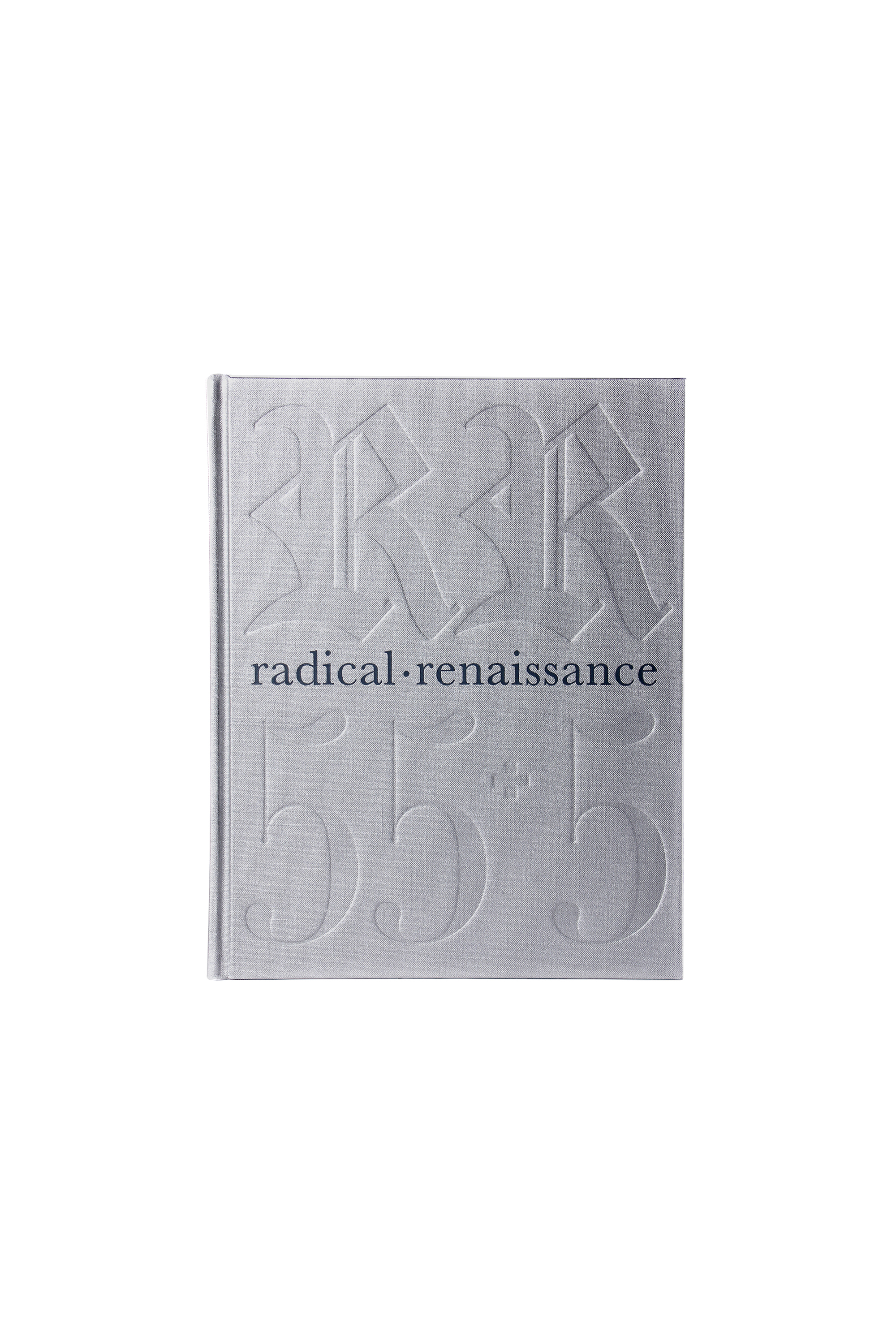 Diesel - Radical Renaissance 55+5 (signed by RR),  - Books - Image 1